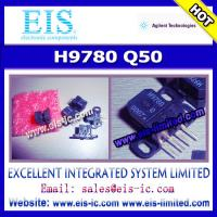 Buy cheap H9780 Q50 - AGILENT - IC SEMICONDUCTOR - Email: sales009@eis-ic.com from wholesalers