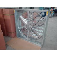 China hot dip galvanized industrialexhaust fan ventilation for pig cow farm on sale