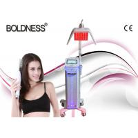 Quality Biolight Hair Growth Laser Massage Machine For Hair Loss , Hair Regrowth Machine wholesale