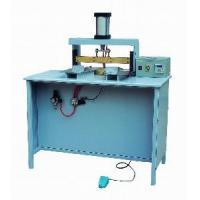 China The Book Slot Pressing Machine (LY-480YC) on sale