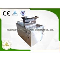 China Charcoal Barbecue / Gas Mobile Teppanyaki Grill Equipment CE ISO9001 Certification on sale