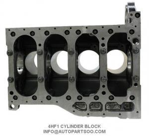 Quality High Performance Engine Cylinder Block 8-97163853-5 8971638535 Npr66 4hf1 Bloque De Cilindro Blox wholesale