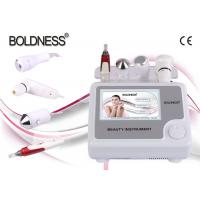 Quality Auto microneedle therapy system/Skin rejuvenation beauty machine/ BIO cosmetic import skin care skin whitening machine wholesale