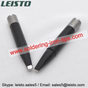 Quality Japan Unix P4D-R soldering iron tips, iron cartridge for Unicon soldering Cross bit wholesale