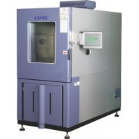 Quality Environment Friendly Temperature Humidity Chamber AC380V 50HZ 3 phase wholesale
