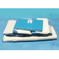 Quality Bypass Cardiovascular Disposable Dressing Packs Wound Care Two Layers Lamination wholesale
