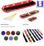 Quality PE Plastic Basket Stretchers,Rescue Stretcher wholesale