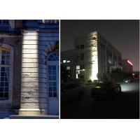Die Cast Aluminum Shell Waterproof DMX Led Wall Light With 50000hours Lifespan