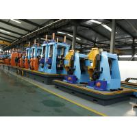 Quality Steel Welding Tube Mill Machine Pipe Production Line CE ISO Approved wholesale