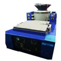 Buy cheap Carton Transportation Vibration Test Table 100-300RPM Low Noise DC Motor Speed Control from wholesalers