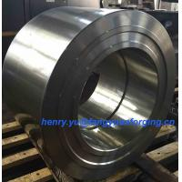 Quality Forged Blanks Rolled Alloy Steel 1.7225,1.7218,1.6552,42CrMo4,34CrNiMo6, 18CrNiMo7-6,4130, 4140,4340,8620 wholesale
