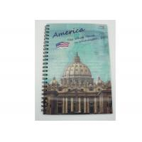 Quality Custom A4 Size Lenticular Notebook wholesale
