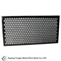 Quality Steel Frame Shakers Screen|From 20 to 250 mesh for Shale Shakers wholesale