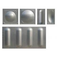 Quality 100000 Gallon Stainless Steel Water Tanks wholesale