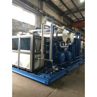 Buy cheap Customized Hydrogen Recovery Unit For Cooper Strip / Sheets / Bar Annealing from wholesalers