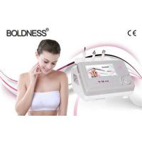 Quality Medical Skin Tightening RF Beauty Machine with Stainless Steel Handles wholesale