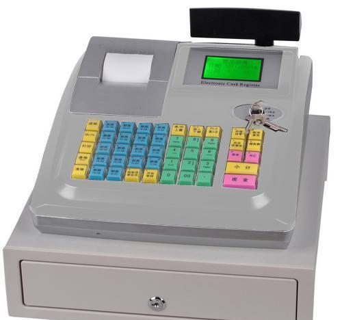 Cheap Cash Register for sale