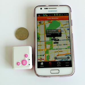 Cheap Mini GSM GPS Tracker Child Kids Elderly SOS Emergent Help Communicator Sender W/ for sale