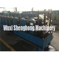 Quality Automatic Steel Door Frame Roll Forming Machine High Efficiency wholesale