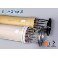 Quality Dust Collector Bags  Nomex Filter Bags Aramid Filter Bag Filter Media wholesale