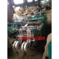 Quality High Speed Biodegradable HDPE / LDPE Plastic Shopping Bag Making Machine wholesale
