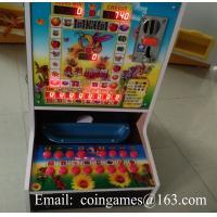 popular slot machine names