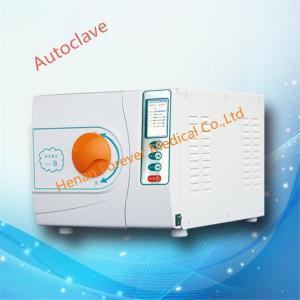 Quality Great Performance 23L B Class Dental Instrument Autoclave wholesale