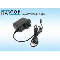 Quality SAA Plug 3-12V Current 1500mA Universal Wall Mount Power Adapter 8 DC Tips without usb wholesale