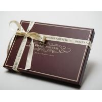 Quality Chocolate Packaging Box wholesale