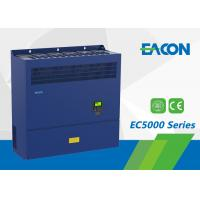 Quality 3 Phase Vector Control Frequency Inverter Variable Frequency 220v 18 Months Warranty wholesale