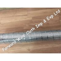 Buy cheap Galvanized Spiral Seam Pipe  Spiral Tube Core  OD120mm hole shape rectangle Can be customized from wholesalers