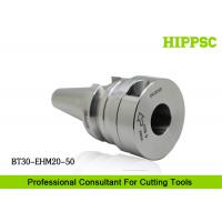 Quality Hydraulic Heat Shrink Tool Holders / BT30 Steel Tool Holder With 16mm Clam Diameter wholesale