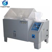 Buy cheap Best selling low price certification laboratory Salt fog Test chamber from wholesalers
