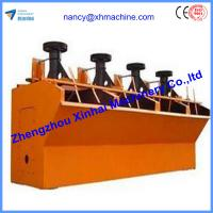 Quality Super technology mine impeller flotation machine wholesale
