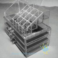 Quality CB (40) transparent storage box wholesale