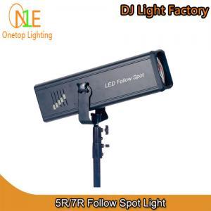 Quality 5R/7R Follow Spot Light DJ Light Factory wholesale