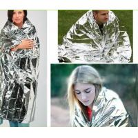 Cheap Healthcare Emergency Blanket, Heat Resistant Materials Blankets for sale