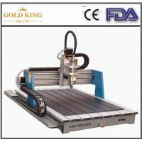 GK-6090 Small Advertising CNC Router