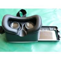 Quality Professional Injection Moulding Products Assembled Head Mounted Display wholesale