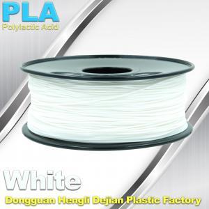 Quality Multi Color  PLA 3D Printer Filament 1.75mm & 3mm Material For 3d Printer wholesale