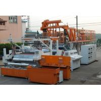 Quality 1500mm Wire Wrapping Machine With Band Heaters And Cartridge Heaters wholesale
