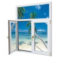 Quality PVC Double Glazed Windows (P-D-G-W-001) wholesale