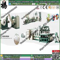 Quality FC-1040 Styrofoam Production Line PS Fast Food Container Making Machinery wholesale