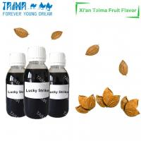 Quality Liquid flavoring concentrate Tobacco flavor for Diy juice in the new year 2018 wholesale