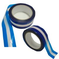 Quality Acrylic Pressure Sensitive Adhesive Anti Theft Tamper Evident Tape For Security Bags wholesale
