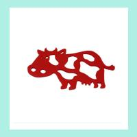 Quality animal shape silicon table mats  ,fashionable  silicone pot pads wholesale