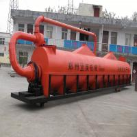 Quality Wood sawdust dryer machine,new design for 2013,internal combustional wholesale