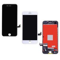 Quality Black Polaroid Glass Iphone 7 Screen Replacement LCD Touch Screen Digitizer Assembly wholesale