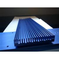 Anodizing 6061T6 Aluminium Heat - Sink With CNC Precision Holes for sale