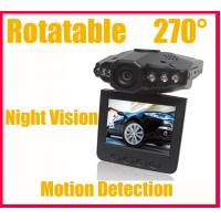 "Cheap HD 720P 2.5"" LCD Car DVR Camera Driving Video Recorder Accident W/ 6pcs IR Night for sale"